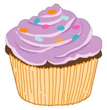 Icing clipart cupcake logo 2