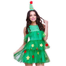 10 Christmas Tree Costumes For Kids Girls 2015