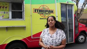 The Ethiopian Food Truck - YouTube Food Truck Row Creating Culinary Excitement Whever We Go Saj Mediterrean Grill Denver Trucks Roaming Hunger Wedding Catering In From Crock Spot R U Cereal Colorado Happycow Five More To Stalk This Summer Eater Rock N Lobster Roll On Twitter Join Us Epicbrewingden An Hour Democrats Troll Donald Trump With A Taco Time Gottarubit Friday Fiesta Fusion Periodic Brewing Pb Northglenn The Bumblebee Behance Epicurean Street Cuisine Usa June 9 2016 Stock Photo Royalty Free