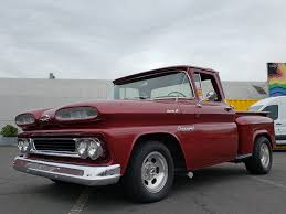 1960 Chevrolet Apache Classics For Sale - Classics On Autotrader