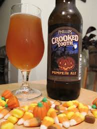 Long Trail Imperial Pumpkin Ale by Pumpkin Beer The List Part 3 Halloween