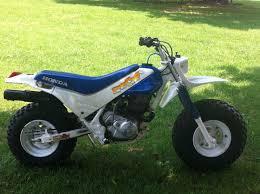 honda cat for buy 1987 honda cat 200 tr200 collector s bike on 2040 motos