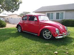 Volkswagen Classics For Sale Near Las Vegas, Nevada - Classics On ...