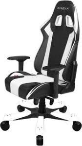 dxracer king series pc gaming chair black price in saudi arabia