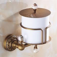 d d bathroom accessories badaccessoires sets weihnachten alle europäischen antik bronze ribbon bohrer badezimmerarmaturen papierrollen seife