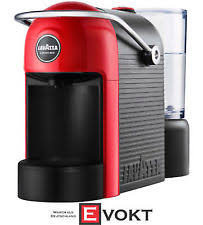 Lavazza A Modo MIO Capsule Machine Jolie Red