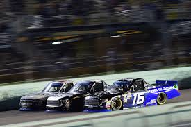 100 Nascar Truck Race Results Homestead November 16 2018 Racing News