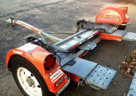 100 Truck Tow Dolly American Galvanizers Association