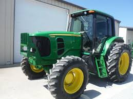 2010 JOHN DEERE 7230 MFWD FARM TRACTOR, S/N 649684, 3 PTH, PTO ... 2008 Massey Ferguson 5460 Mfwd Farm Tractor Sn T164066 3pth 2011 5465 V258004 Pto 2010 John Deere 7130 629166 3 Pth 628460 2004 New Holland Tc30 Hk32087 7230 638823 2002 Kubota L4310d 72679 Draw 638894