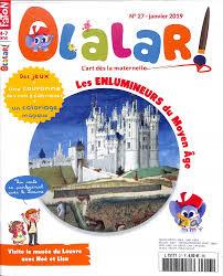 Abonnement Olalar Abonnement Magazine Par Toutabocom