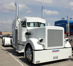 100 359 Peterbilt Show Trucks Model Classic Truck Photo Collection S