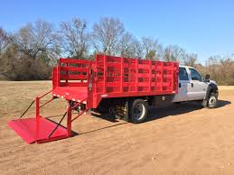 Stake Bed - Ledwell 2005 Ford F750 16 Stake Bed Truck For Sale 52343 Miles 1989 F600 Sa 14 2016 New Isuzu Npr At Industrial Power 2017 Hd 21ft Liftgate Available 20 24 Stakebed Trucks With A Yelp 2018 Hino 195 1999 F450 Flatbed 12 Ft Large Holds Three Passengers And Tons Of Cargo In