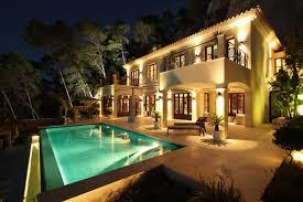 100 Villa Interiors Can Siurell By Curve Interior Design