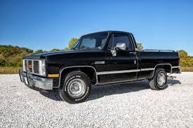 1987 GMC Sierra | Fast Lane Classic Cars Classic 1984 Gmc Sierra C1500 Truck Pickup For Sale 4308 1955 Sale Near Arlington Texas 76001 Classics On 4x4 Generaloff Topic Gmtruckscom 1972 Jimmy Roseville California 95678 1959 Mankato Minnesota 56001 Hot Rod Network Vintage Chevrolet Club Opens Its Doors To Gmcs Hemmings Daily 1987 Matt Garrett 1967 Trucks Pinterest Trucks 1949 3100 Fast Lane Cars Gmc Majestic Magazine