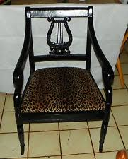 Lyre Back Chairs Antique by Lyre Back Chairs Ebay