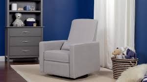 Davinci Kalani Dresser Grey by Davinci Piper All Purpose Upholstered Glider Recliner In Cream