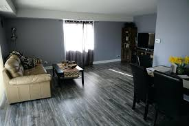 Living Room Laminate Flooring Scene View Free Samples Collection Grey Pictures