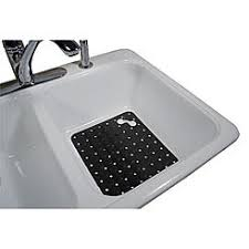 Rubbermaid Sink Protector Clear by Sink Mats Sink Protectors Sears