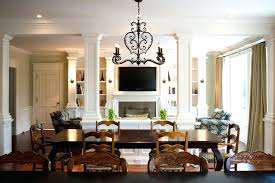 Traditional Dining Room Lighting French Country Fixtures With Best For