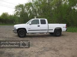 SilveradoSierra.com • Lets See Those Wheels And Tires! : Wheels ...