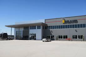 Inland Kenworth Opens New $23 Million Phoenix Dealership - Inland