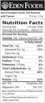 Shelled Pumpkin Seeds Nutritional Value by Raw Hulled Pumpkin Seeds Nutrition Facts Nutrition Daily