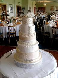 Exquisite Award Winning Wedding Cakes Milton Keynes Buckingham Fair 26th February 2017 Delapre Abbey