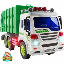 100 Garbage Truck Toy S For 3 Year Old Boys And Girls 696566691273 EBay