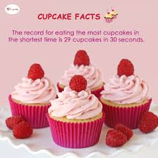 Do You Know Sweet Yummy Cupcakes Facts