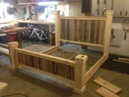 Queen Bed Frame For Headboard And Footboard by Diy Headboard And Footboard Google Search Diy Furniture Ideas