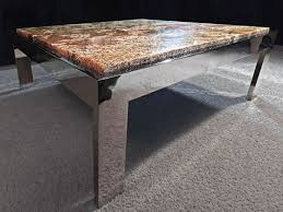 captivating granite top coffee table 1000 ideas about pertaining