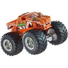 Prowler (Monster Jam) | Hot Wheels Wiki | FANDOM Powered By Wikia