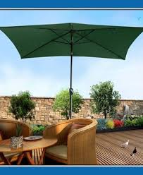 Offset Rectangular Patio Umbrellas by Rectangular Patio Umbrella Outdoor Impressive Great Rectangular