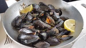 portovenere cuisine porto venere mussels picture of belforte vernazza tripadvisor