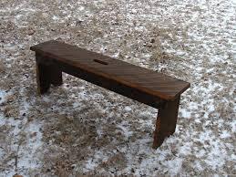 garden bench rustic wooden benches indoor rustic outdoor bench