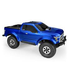 100 Ford Atlas Truck JConcepts New Release Trail Scale Body JConcepts Blog