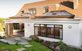 100 Conservatory Designs For Bungalows Extend Your Home With A Tiledroof Conservatory