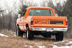 100 1978 Dodge Truck Powerwagon 4x4 440 4bbl V8A727 Auto355 Axles 4WD