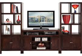 Ryder Espresso Pc Door Pier Wall Unit Ashley Furniture Units Hi Res Wallpaper Pictures