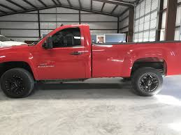 2008 GMC Sierra 2500HD Duramax Diesel For Sale In Greenville, TX 75402 1988 Gmc 7000 Semi Truck Item K8751 Sold April 16 Const 2008 Gmc Denali Truck For Sale Khosh 2017 Sierra Hd Powerful Diesel Heavy Duty Pickup Trucks Lifted Used Northwest 2004 3500 Slt 66l 4x4 Dualies Crew Cab Long Totd Would You Buy A Without Engine Custom For Sale In Caddo Mills Tx 75135 2007 2500hd Sle 42518 2500 Lly Duramax 20 Spied With Luxurylevel Upgrades