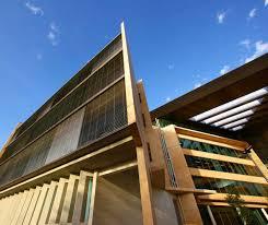 100 Richard Kirk Architect College SIR LLEW EDWARDS BUILDING By RICHARD KIRK ARCHITECT