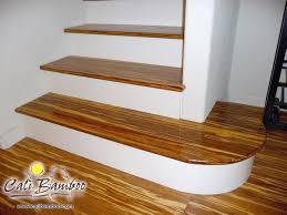 impressive bamboo tiger stripe flooring home legend strand woven