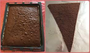 schultüten kuchen ein einfaches backrezept zum schulanfang