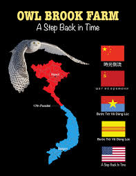 Lest Innocent Blood Be Shed Discussion Questions by Owl Brook Farm An American In Vietnam