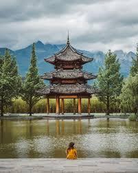 100 Banyantree Lijiang Where To Stay In China Banyan Tree Madeline Lu