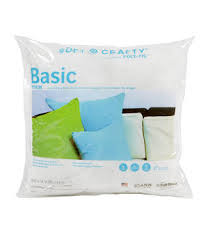 Replacement Sofa Pillow Inserts by Pillow Forms U0026 Throw Pillow Inserts Joann