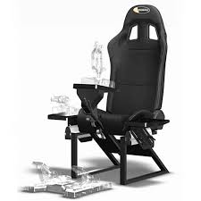 Playseat Office Chair White by Playseats 71000 Playseat Flight Seat Video Game Chair At Atg