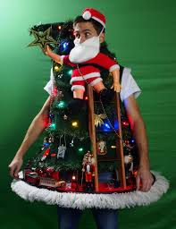 Picture Of UGLY CHRISTMAS SWEATER DIY 2013 Tipping The Ladder