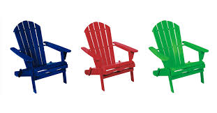 Living Accents Folding Adirondack Chair by 18 Folding Adirondack Chairs Ace Hardware Plastic