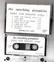 Smashing Pumpkins Bullet With Butterfly Wings Album by Bullet With Butterfly Wings Spfreaks